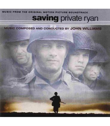Saving Private Ryan (1)-1 CD