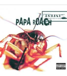 Infest-1 CD
