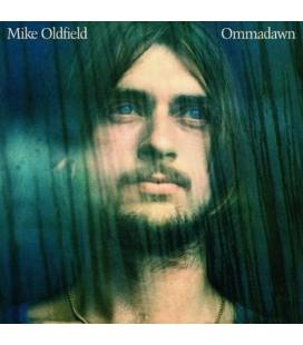 Ommadawn-1 CD