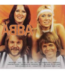 Abba Icon-1 CD