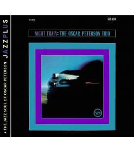 Night Train-1 CD