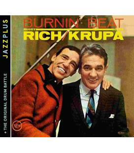 Burnin' Beat (+The Original)-1 CD