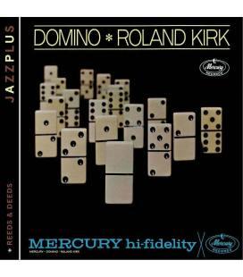 Domino (+ Reeds & Deeds)-1 CD