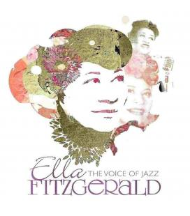The Voice Of Jazz-10 CD