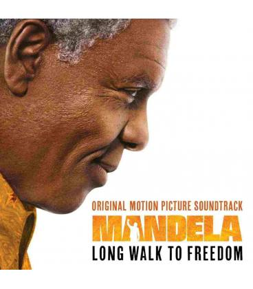 Mandela - Long Walk To Freedom (1)-1 CD