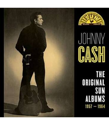 The Original Sun Albums 1957-1964-1 COFRE