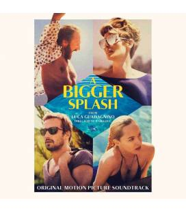 A Bigger Splash (1)-1 CD