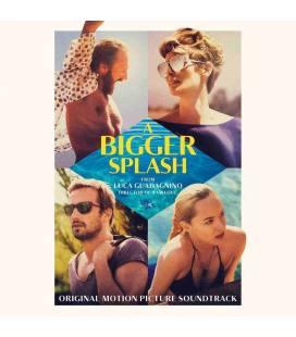 A Bigger Splash (1)-1 CD