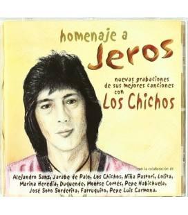 Homenaje A Jeros (Nuevas Grabaciones)-1 CD