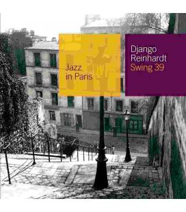 Swing 39 -1 CD