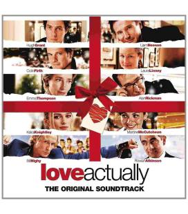 Love Actually (1)-1 CD