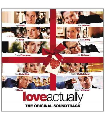 Love Actually (1)-1 CD