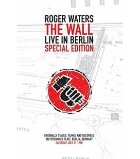 The Wall. Live In Berlin-1 DVD