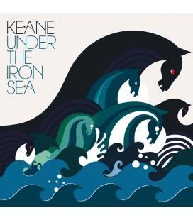 Under The Iron Sea-1 CD