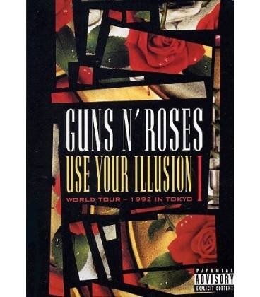 Use Your Illusion I-1 DVD