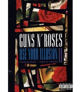 Use Your Illusion II-1 DVD
