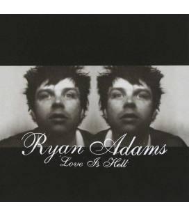 Love Is Hell Vol 1 & 2-1 CD