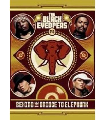 Behind The Bridge To Elephunk-1 DVD
