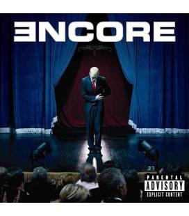 Encore (Cd Explicit)