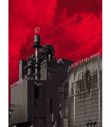 Lichtspielhaus-1 DVD