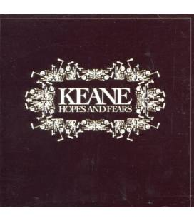Hopes And Fears-1 CD
