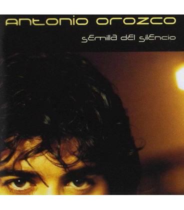 Semilla Del Silencio-1 CD