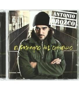 El Principio Del Comienzo-1 CD