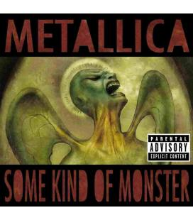 Some Kind Of Monster (Ep)-1 CD