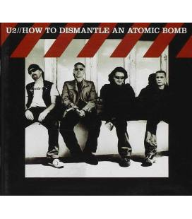 How To Dismantle An Atomic (Standard)-1 CD