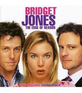 Diario Bridget Jones - 2 (The Edge) (1)-1 CD