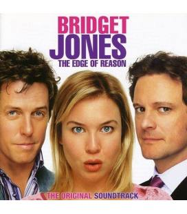 Diario Bridget Jones - 2 (The Edge) (1)-1 CD