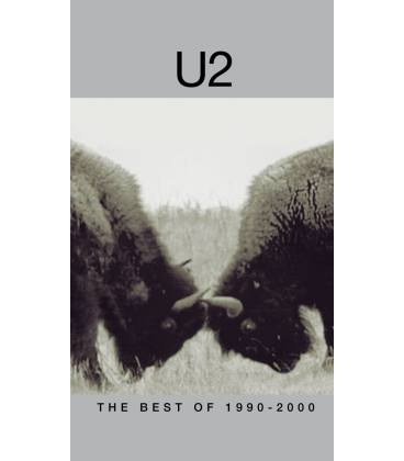The Best Of 1990-2000-1 DVD