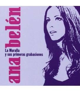La Muralla.Sus Primeras Grabaciones-1 CD