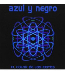 El Color De Los Exitos-1 CD