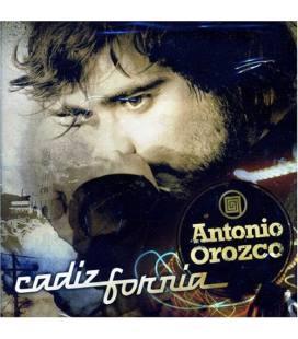 Cadizfornia-1 CD