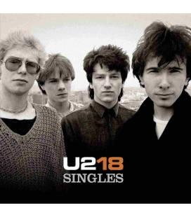 18 Singles-1 CD