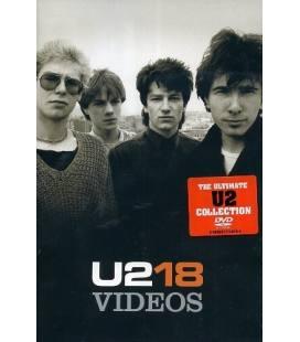 18 Singles-1 DVD