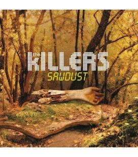 Sawdust-1 CD