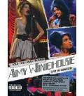 I Told You I Was Trouble-1 DVD