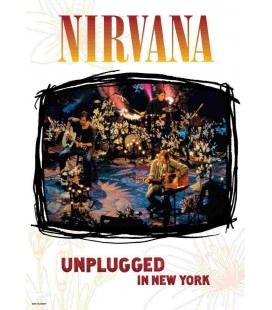 Mtv Unplugged In New York-1 DVD