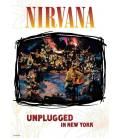 Mtv Unplugged In New York-1 DVD