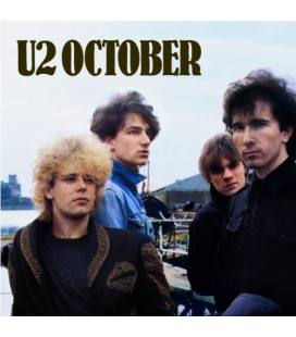 October (Standard-Remastered)-1 CD