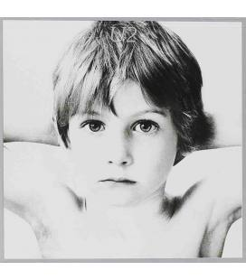 Boy (Standard-Remastered)-1 CD