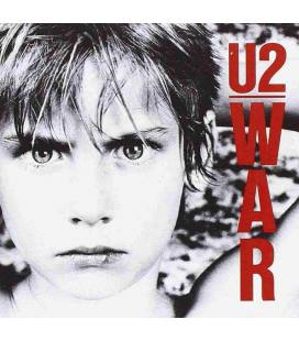 War (Standard-Remastered)-1 CD