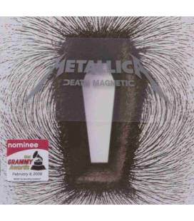 Death Magnetic-1 CD