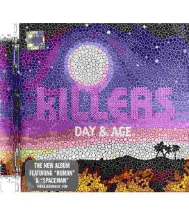 Day & Age-1 CD
