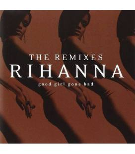 Good Girl Gone Bad - The Remixes