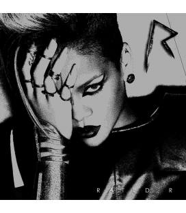 Rated R-1 CD
