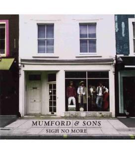 Sigh No More-1 CD