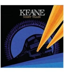Night Train-1 CD
